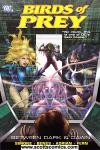 Birds of Prey TPB (2003 - 2007)