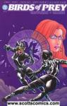 Birds of Prey Catwoman Oracle (2003 one shot)