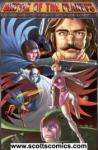 Battle of the Planets Classic Issues TPB