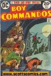 Boy Commandos (1973 series)