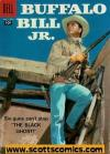 Buffalo Bill Jr. (1956 - 1959)