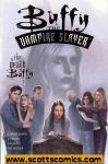 Buffy The Vampire Slayer Death of Buffy TPB