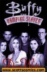 Buffy The Vampire Slayer Dust Waltz TPB