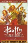 Buffy The Vampire Slayer Season 8.0 TPB