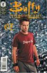 Buffy The Vampire Slayer Oz (2001 mini series)
