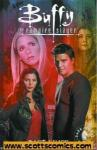 Buffy The Vampire Slayer Past Lives TPB