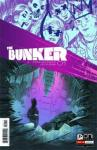 Bunker (2014 Oni Press) (Mature Readers)