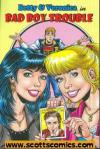 Betty and Veronica TPB