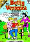 Betty and Veronica Digest Magazine (1980 - present)