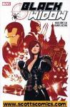 Black Widow The Name of the Rose Hardcover