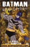 Batman Gotham County Line TPB