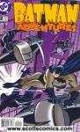 Batman Adventures (2003 2nd series)