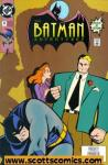 Batman Adventures (1992-1995 1st series)