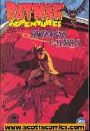 Batman Adventures TPB (Digest sized)