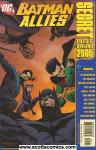 Batman Allies Secret Files 2005