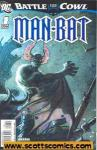 Batman Battle for the Cowl Man-Bat (2009 one shot)