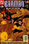 Batman Beyond (1999 2nd series)