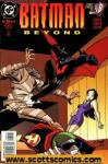 Batman Beyond (1999 1st series - mini)