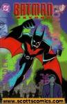 Batman Beyond TPB