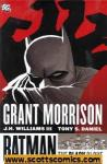 Batman The Black Glove Hardcover
