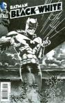Batman Black and White (2013 mini series)