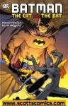 Batman The Cat and the Bat TPB