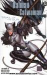 Batman Catwoman Trial of the Gun