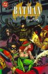 Batman Chronicles Gallery (1997 one shot)