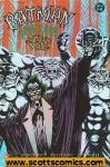 Batman Dark Joker The Wild Hardcover