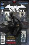 Batman The Dark Knight Annual (2011 2nd series)