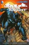 Batman The Dark Knight TPB (2011 2nd series)