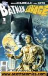 Batman Doc Savage Special (2010 one shot)