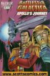 Battlestar Galactica Apollos Journey (1996 mini series)