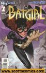 Batgirl (2011 4th series)