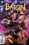 Batgirl Annual (2011 4th series)