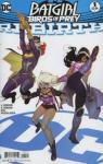 Batgirl and the Birds of Prey Rebirth (2016 one shot)