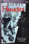 Batman Houdini The Devils Workshop (1993 one shot)