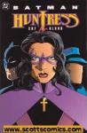Batman Huntress Cry For Blood TPB