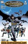 Batman Incorporated (2011 1st series)