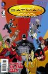 Batman Incorporated Special (2013 one shot)