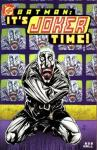 Batman Its Joker Time (2000 mini series)