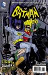Batman 66 (2013-2016 TV Show)