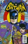 Batman 66 (2013-present  TV Show)