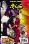 Batman 66 The Lost Episode (2015 one shot)