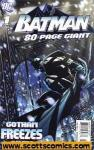 Batman 80 Page Giant (2010 one shot)