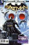 Batman Annual (2011-present 2nd series)