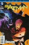 Batman (2011 2nd series) Annual