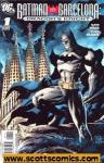 Batman In Barcelona Dragons Knight (2009 one shot)