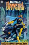 Batman Batgirl (1997 one shot)