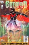 Batman Beyond (2010 3rd series)